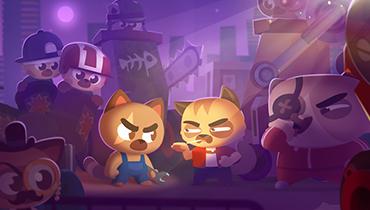 cats游戏官网